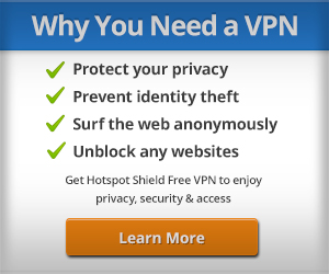 benefits of VPN