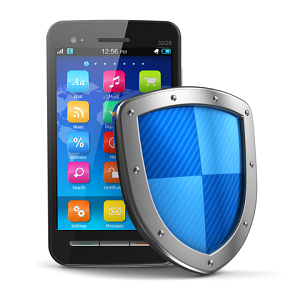 securing your smart phone