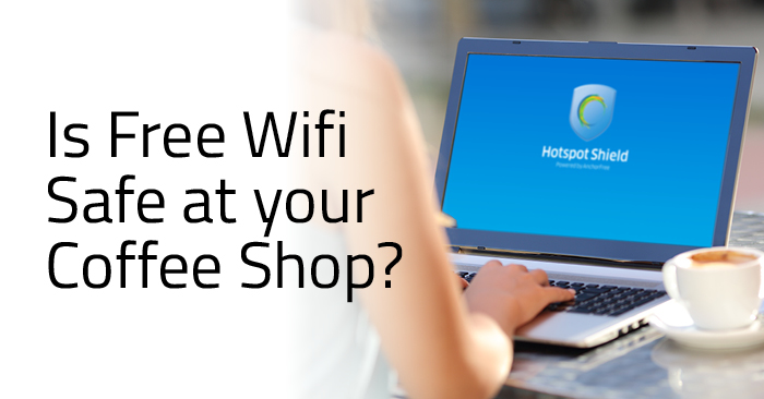 Blog_Hotspot Shield_Free WiFi Security Concerns