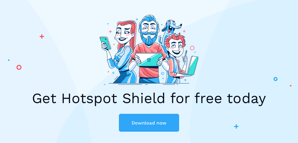 Download Hotspot Shield