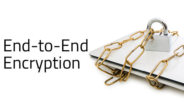 What Could End-to-End Encryption Mean for You?
