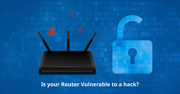 What Are the Security Risks with Using a Router Provided by Your ISP?