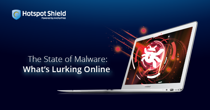 The State of Malware: What's Lurking Online