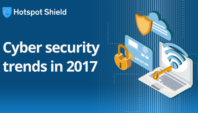 Cybersecurity: What's Trending in 2017