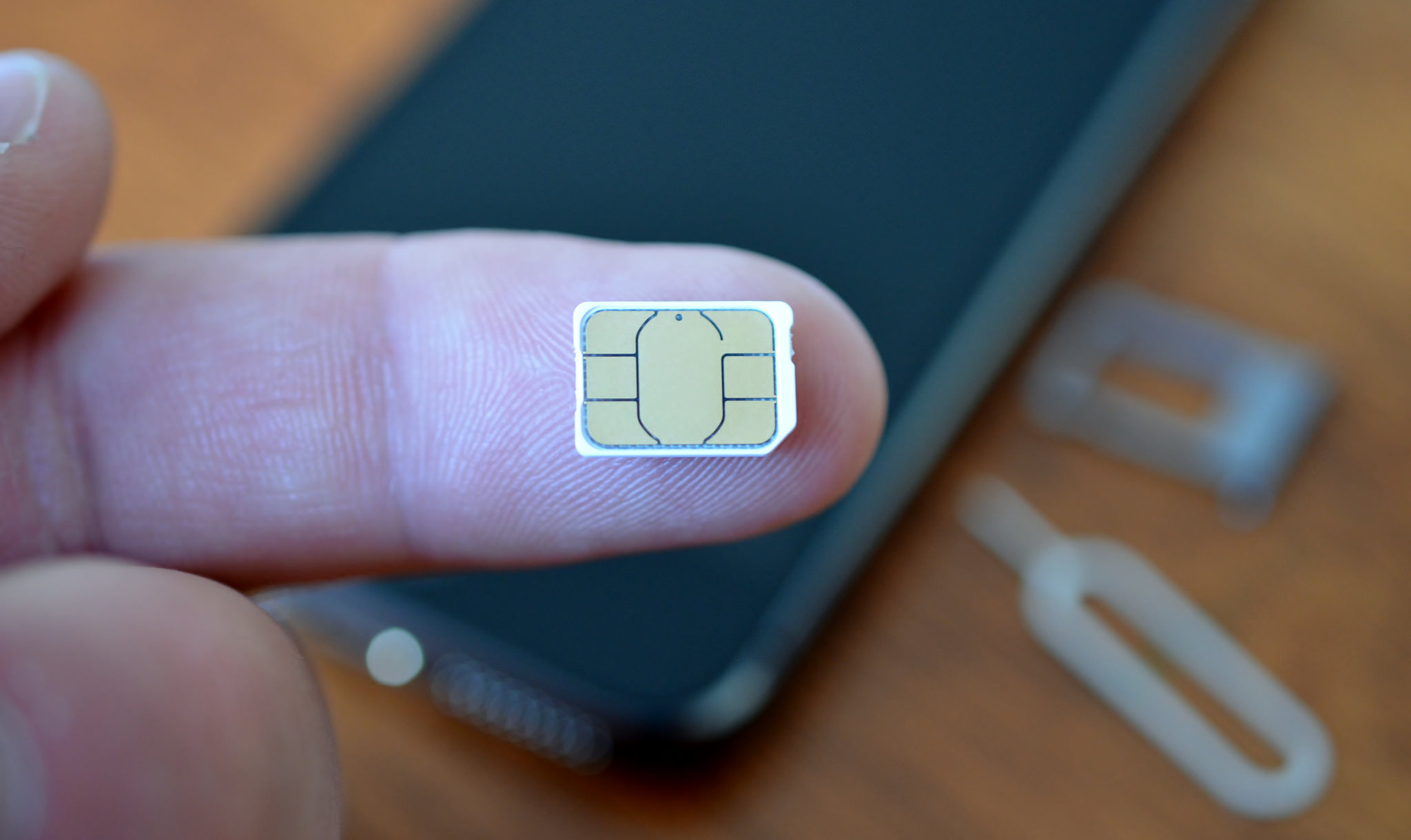 How hackers can drain your bank account using the SIM card scam