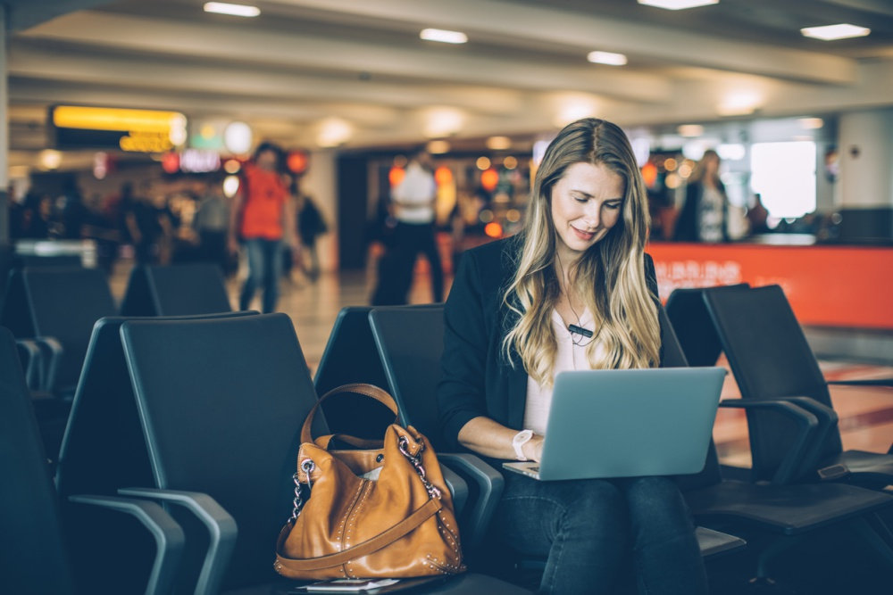 The 10 airports where you're most likely to get hacked