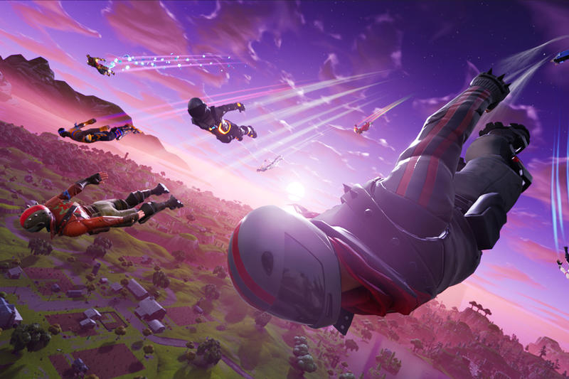These Fortnite YouTube stars are being sued by Epic Games for cheating