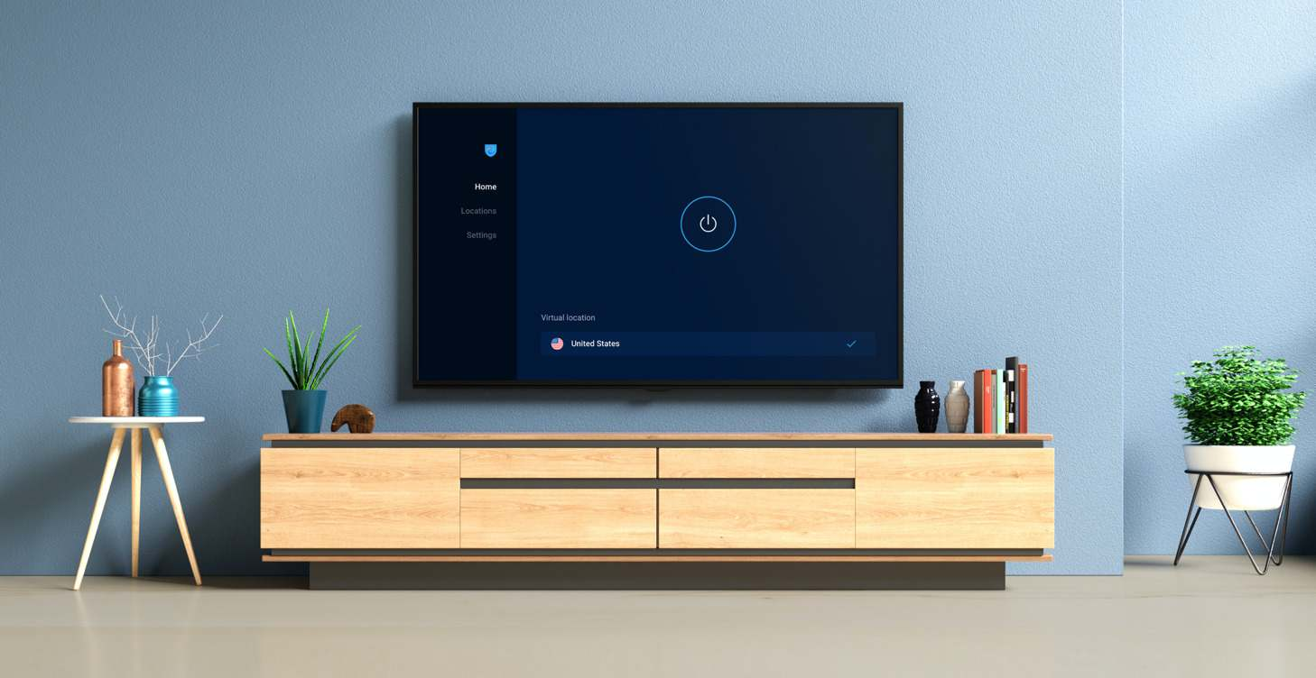 Introducing Hotspot Shield for TV